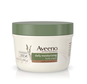 Aveeno Active Naturals Daily Moisturizing Body Yogurt