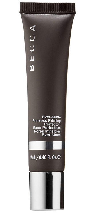 BECCA Ever Matte Poreless Priming Perfector Makeup Foundation Primer