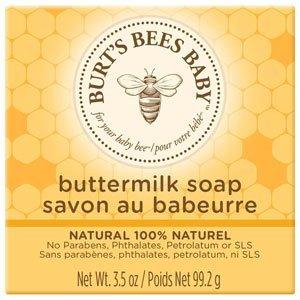 Burt's Bees Baby Buttermilk