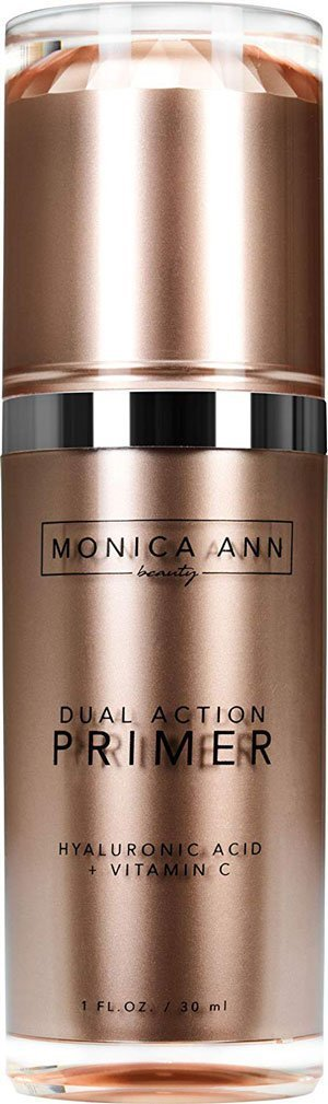 Dual-Action Face Primer by Monica Ann Beauty