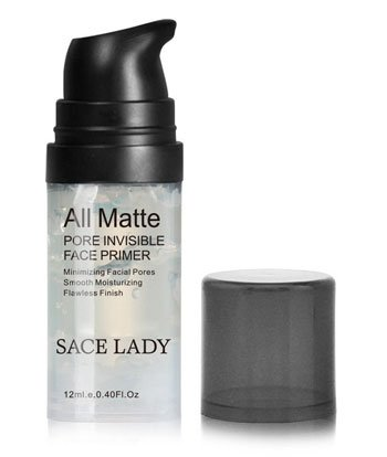 SACE LADY Invisible Pore Foundation Primer