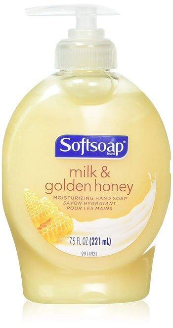 Softsoap naturals