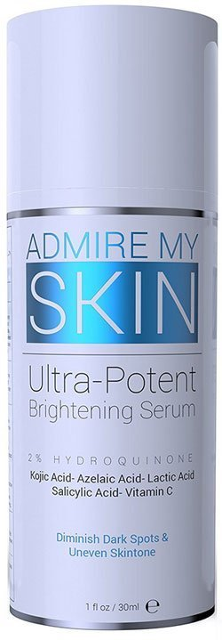 Admire my skin ultra potent brightening serum