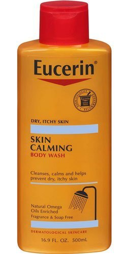 Best body wash for dry skin