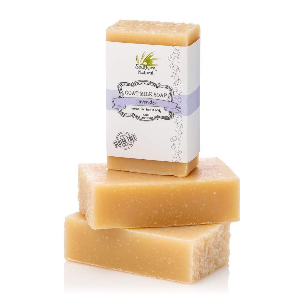 Best soap dry skin