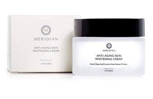 Meridiang anti-aging skin whitening cream