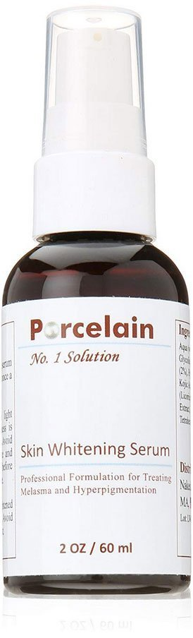 Porcelain Skin whitening serum