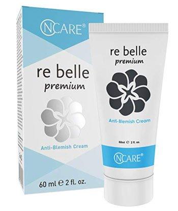 Re Belle premium anti-blemish cream
