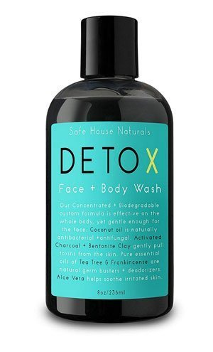 Safe house natural detox