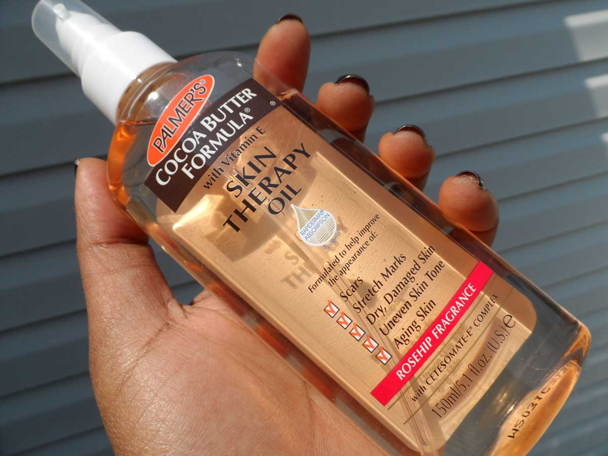 best cocoa butter for acne prone skin