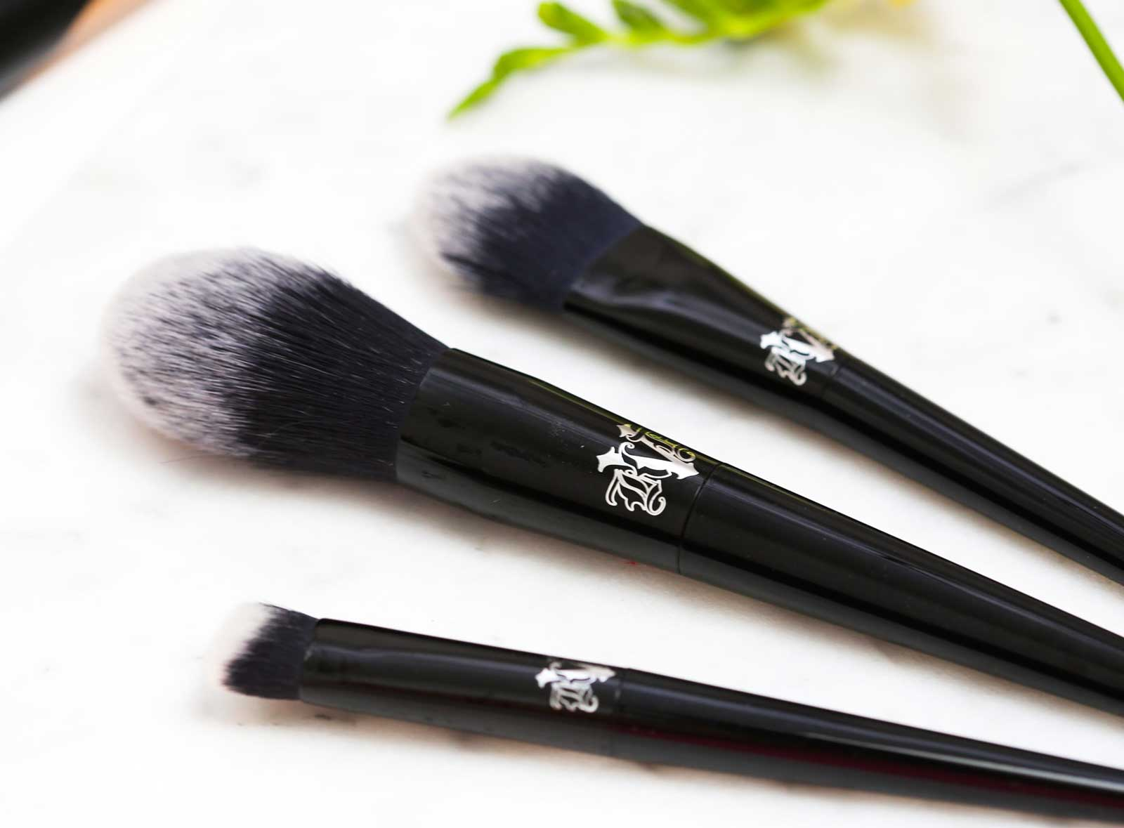 Best Cruelty-Free Makeup Brushes