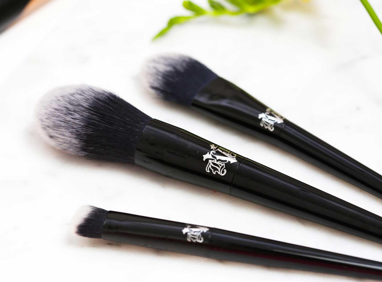 Best Cruelty-Free Makeup Brushes
