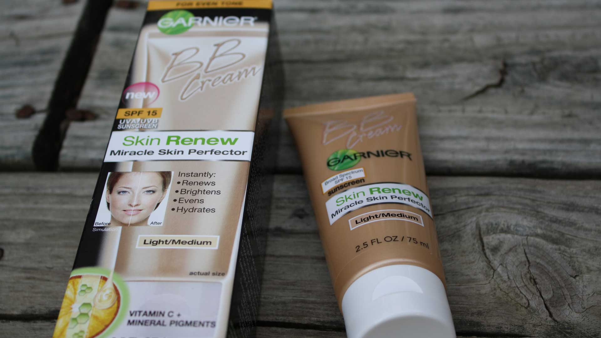 best bb cream for dry skin