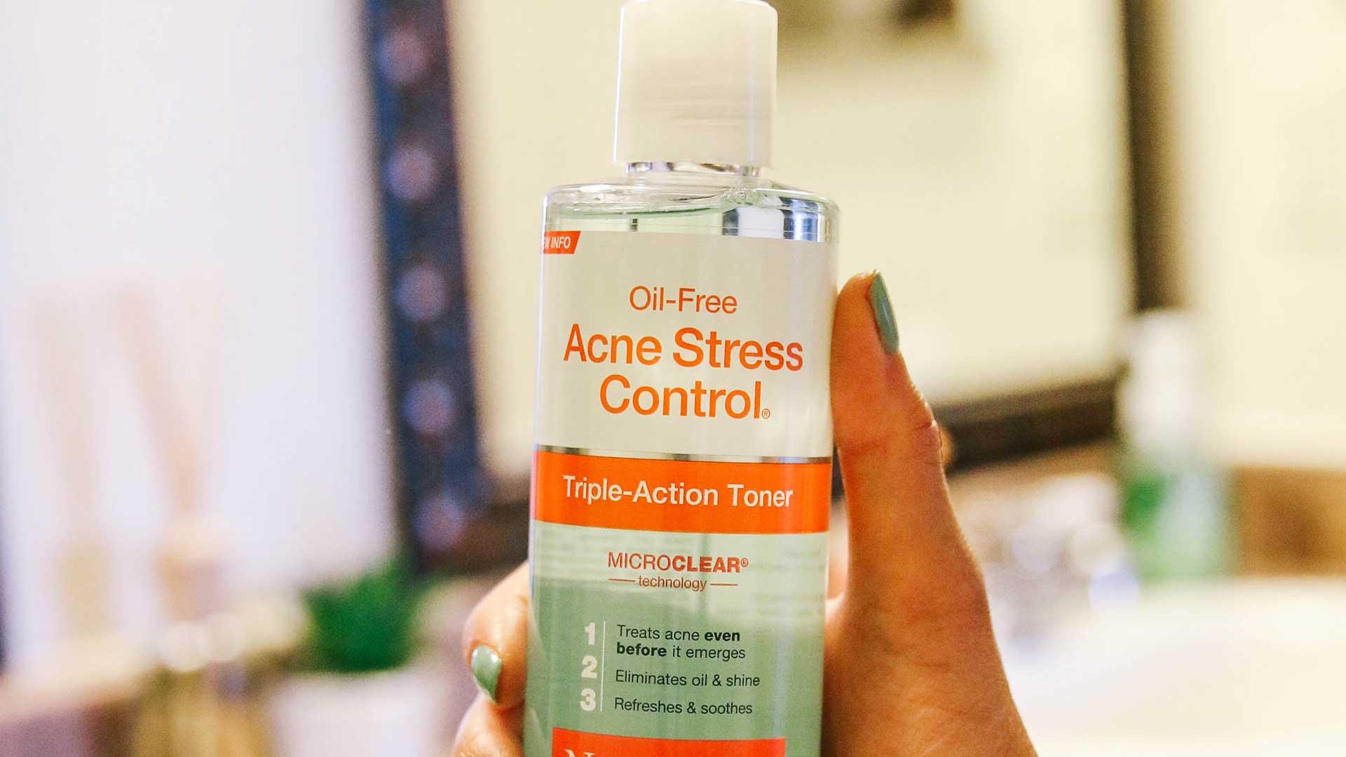 best drugstore for acne prone skin