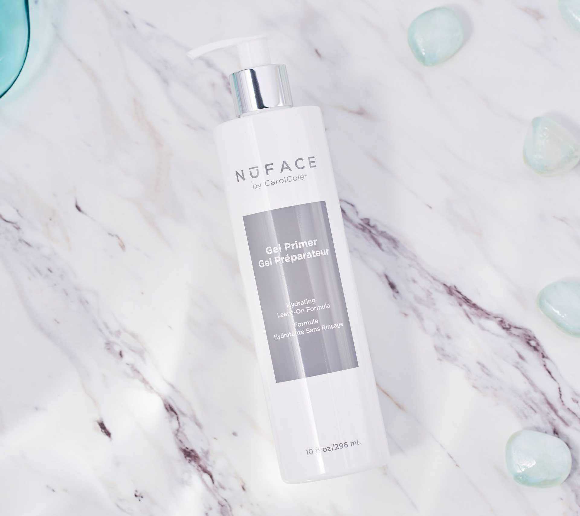 Primer for dry skin