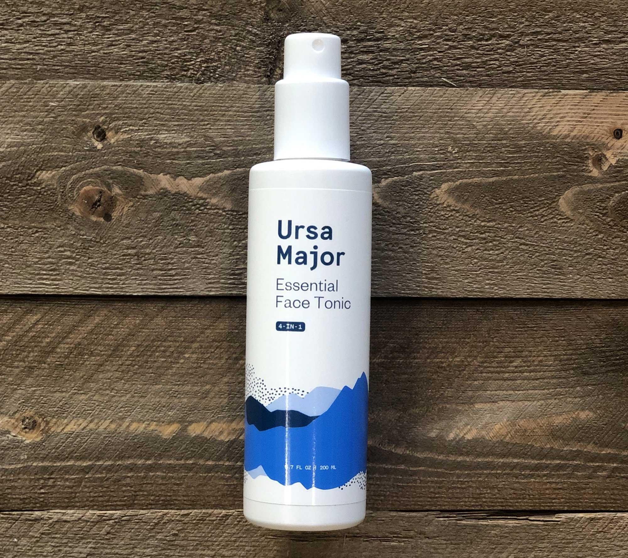 Drugstore toner for dry skin