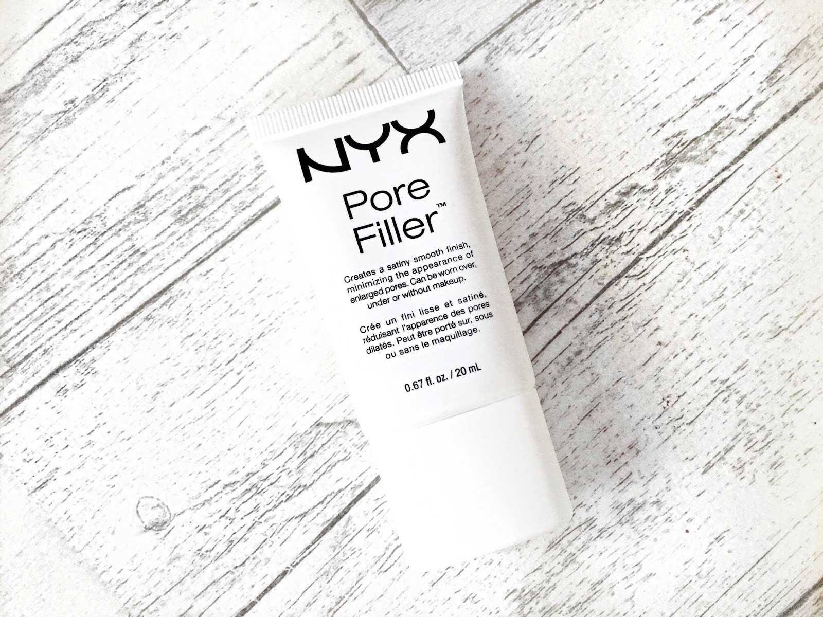NYX pore minimizer